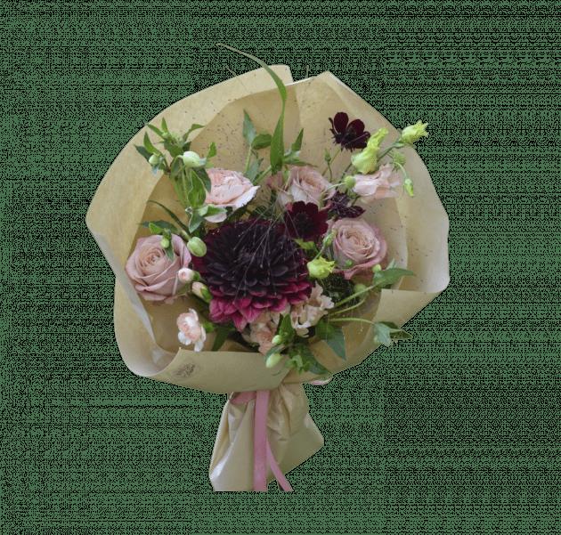 Вишня в шоколаде – Интернет-магазин цветов STUDIO Flores