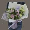 Нотная тетрадь – изображение 2 – Интернет-магазин цветов STUDIO Flores