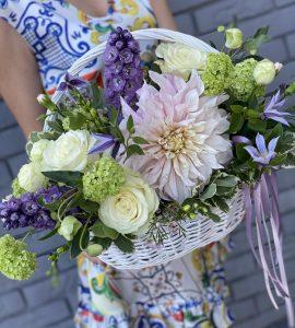 Arizona's dreams – Flower shop STUDIO Flores