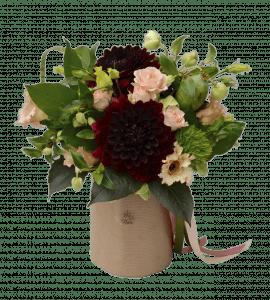 На встречу осени – Flower shop STUDIO Flores