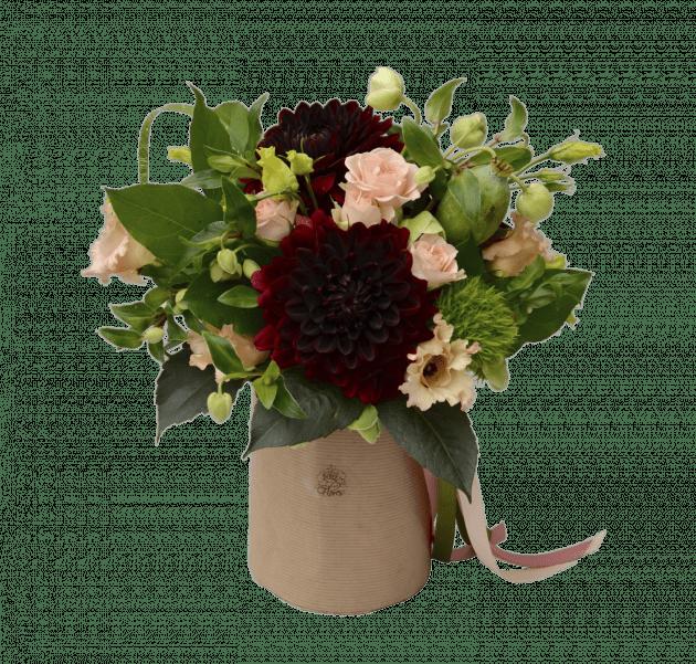 На зустріч осені – Інтернет-магазин квітів STUDIO Flores
