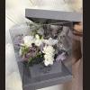 Букет Глянец – Интернет-магазин цветов STUDIO Flores