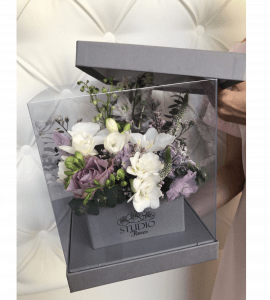 Gloss – Flower shop STUDIO Flores