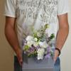 Букет Глянец – изображение 2 – Интернет-магазин цветов STUDIO Flores