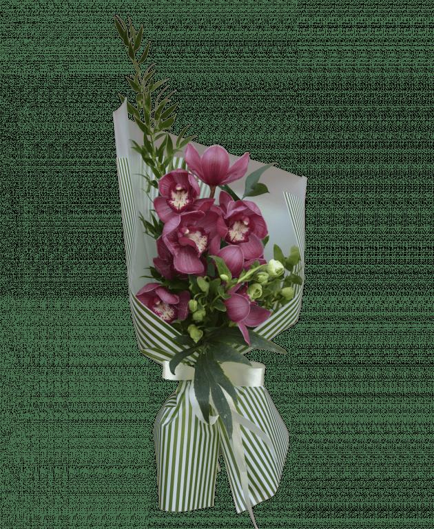 Тропическая элегантность – Интернет-магазин цветов STUDIO Flores