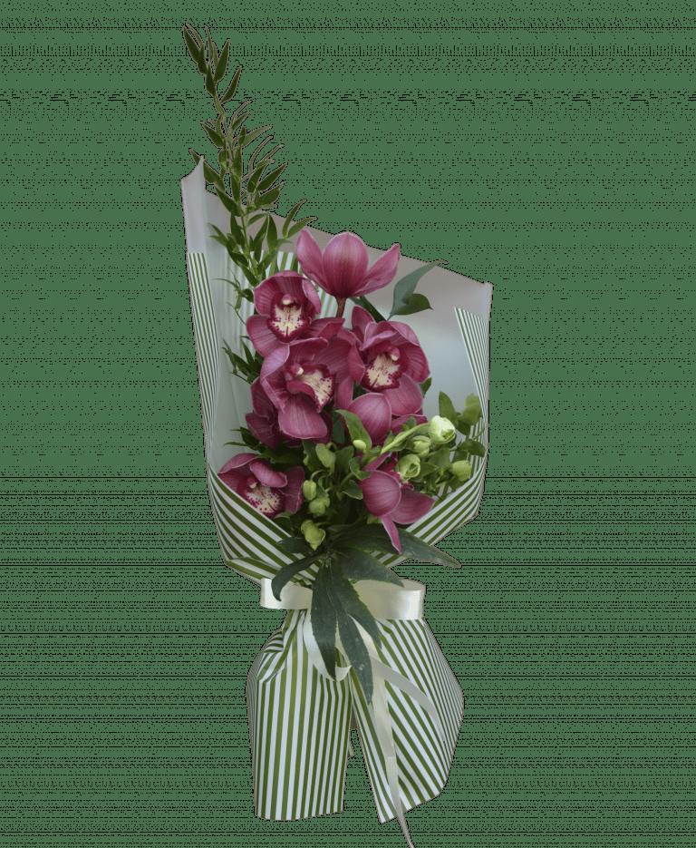 Тропічна елегантність – Інтернет-магазин квітів STUDIO Flores