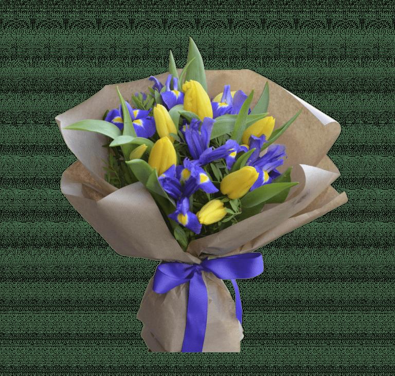 Квіткові бризки – Інтернет-магазин квітів STUDIO Flores