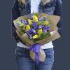 Букет Квіткові бризки – зображення 2 – Інтернет-магазин квітів STUDIO Flores