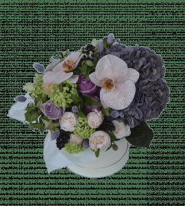 Роскошь орхидеи – Интернет-магазин цветов STUDIO Flores