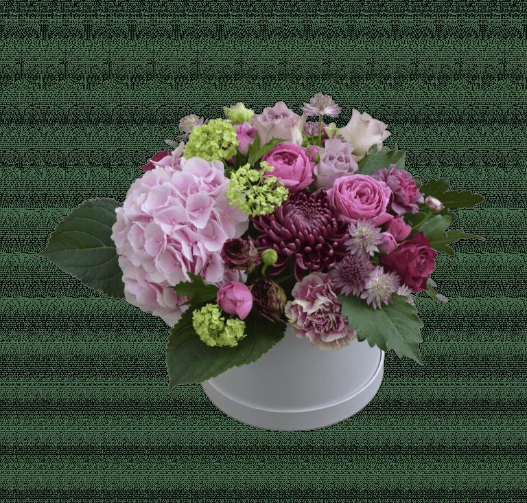 Квіткова рапсодія – Інтернет-магазин квітів STUDIO Flores