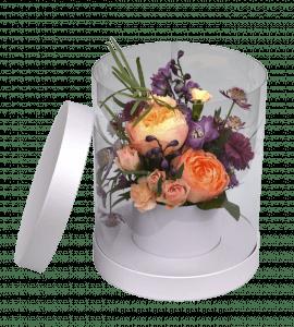 Глянец – Flower shop STUDIO Flores