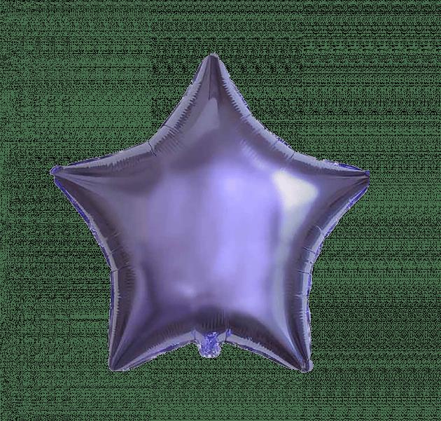 Куля фольгована зірка – Інтернет-магазин квітів STUDIO Flores
