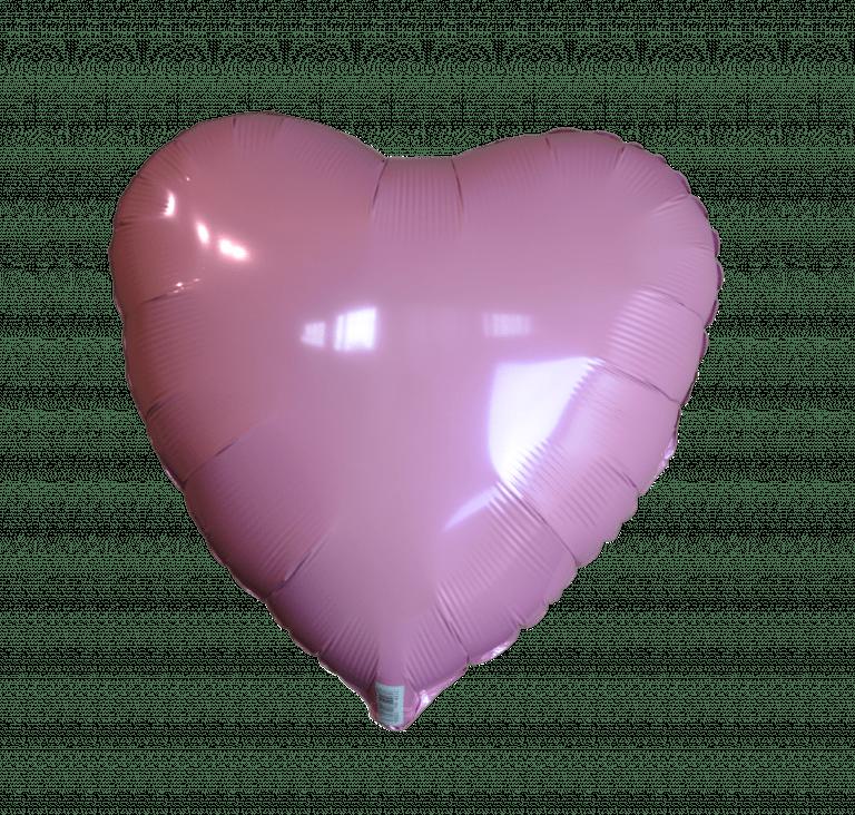 Шар фольгированный сердце – Интернет-магазин цветов STUDIO Flores