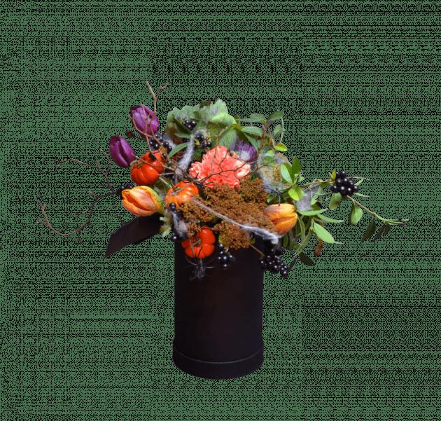 Містична опівночі – Інтернет-магазин квітів STUDIO Flores