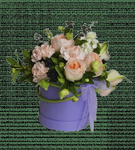 Элегия – Интернет-магазин цветов STUDIO Flores