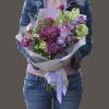 Бузкова розкіш – зображення 2 – Інтернет-магазин квітів STUDIO Flores