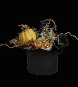 Ведьмовской горшочек – Flower shop STUDIO Flores