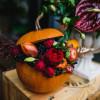 Букет Романтичный Halloween – Интернет-магазин цветов STUDIO Flores
