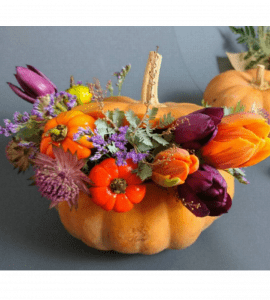 Harvest Festival – Flower shop STUDIO Flores