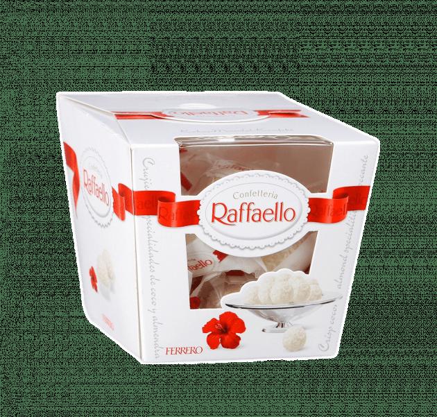 Конфеты Рафаэлло – Интернет-магазин цветов STUDIO Flores