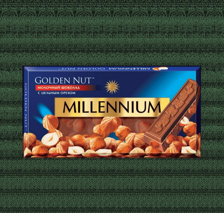Шоколад Millennium – Интернет-магазин цветов STUDIO Flores