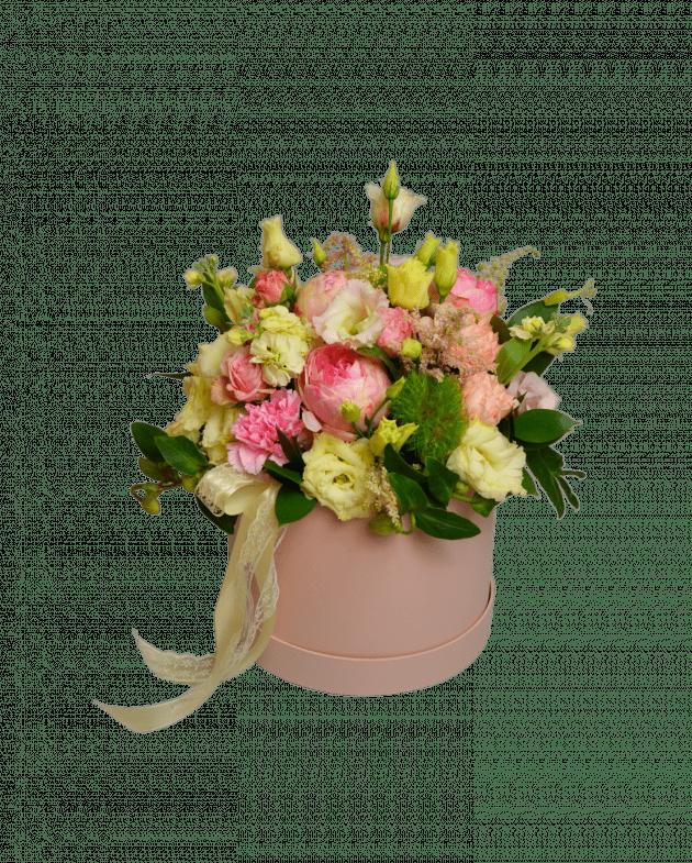 Juliet's dreams – Flower shop STUDIO Flores
