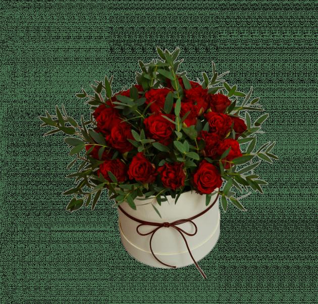 Букет Діта – Інтернет-магазин квітів STUDIO Flores