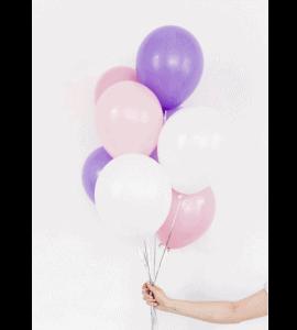 Шар матовый – Интернет-магазин цветов STUDIO Flores
