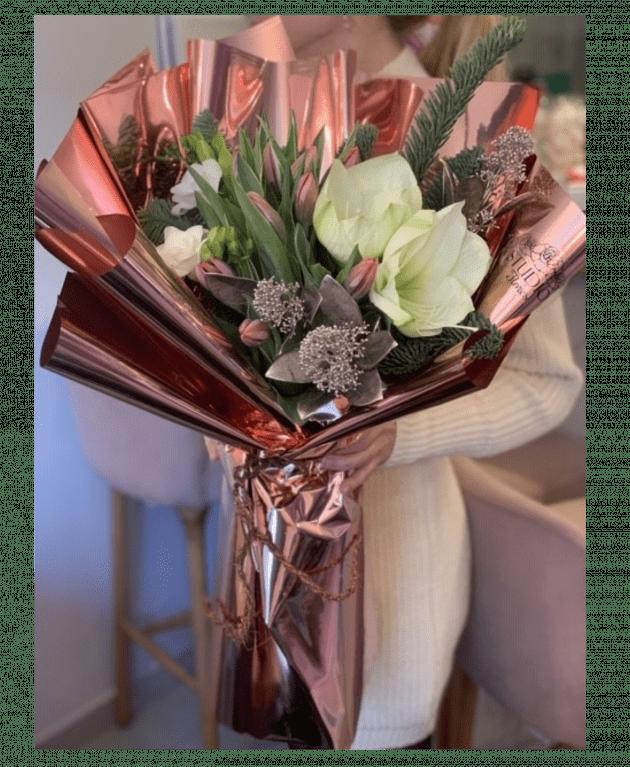 Букет 'Карнавал' – Интернет-магазин цветов STUDIO Flores