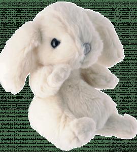 Игрушка Зайка Kanini – Интернет-магазин цветов STUDIO Flores