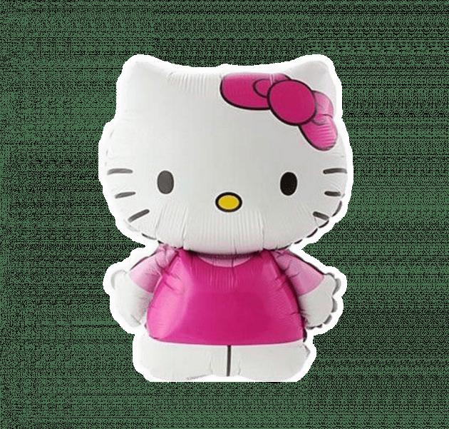 Кошеня Кітті – Інтернет-магазин квітів STUDIO Flores