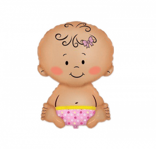 Дівчинка – Інтернет-магазин квітів STUDIO Flores