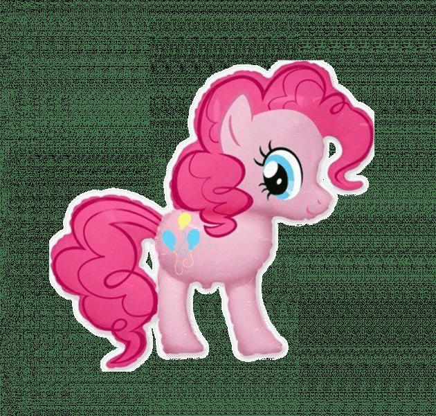 Пинки Пай – Интернет-магазин цветов STUDIO Flores
