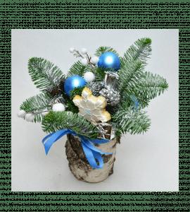 Зимний лес – Интернет-магазин цветов STUDIO Flores