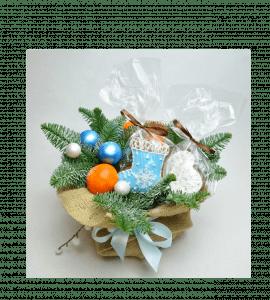 Мішечок солодощів – Интернет-магазин цветов STUDIO Flores