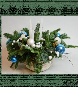 Новогодняя ночь – Интернет-магазин цветов STUDIO Flores