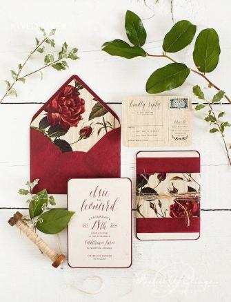 Свадьба в цвете марсала – изображение 3 – STUDIO Flores