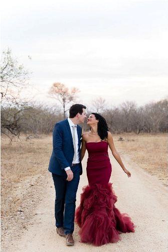 Свадьба в цвете марсала – изображение 16 – STUDIO Flores