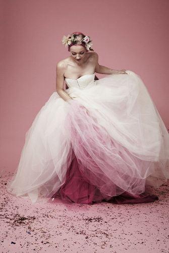 Свадьба в цвете марсала – изображение 15 – STUDIO Flores