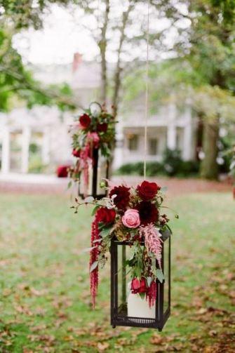 Свадьба в цвете марсала – изображение 18 – STUDIO Flores