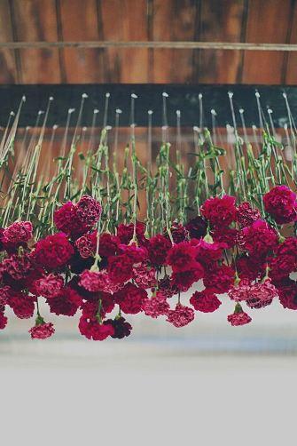 Свадьба в цвете марсала – изображение 20 – STUDIO Flores