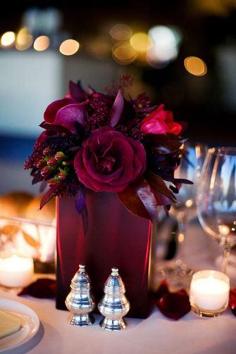 Свадьба в цвете марсала – изображение 21 – STUDIO Flores