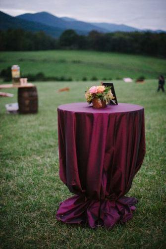 Свадьба в цвете марсала – изображение 22 – STUDIO Flores