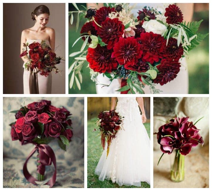 Свадьба в цвете марсала – изображение 10 – STUDIO Flores