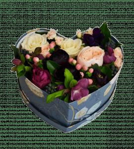 Джейн Остин – Flower shop STUDIO Flores