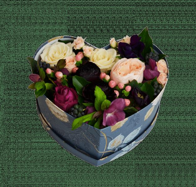 Джейн Остин – Интернет-магазин цветов STUDIO Flores