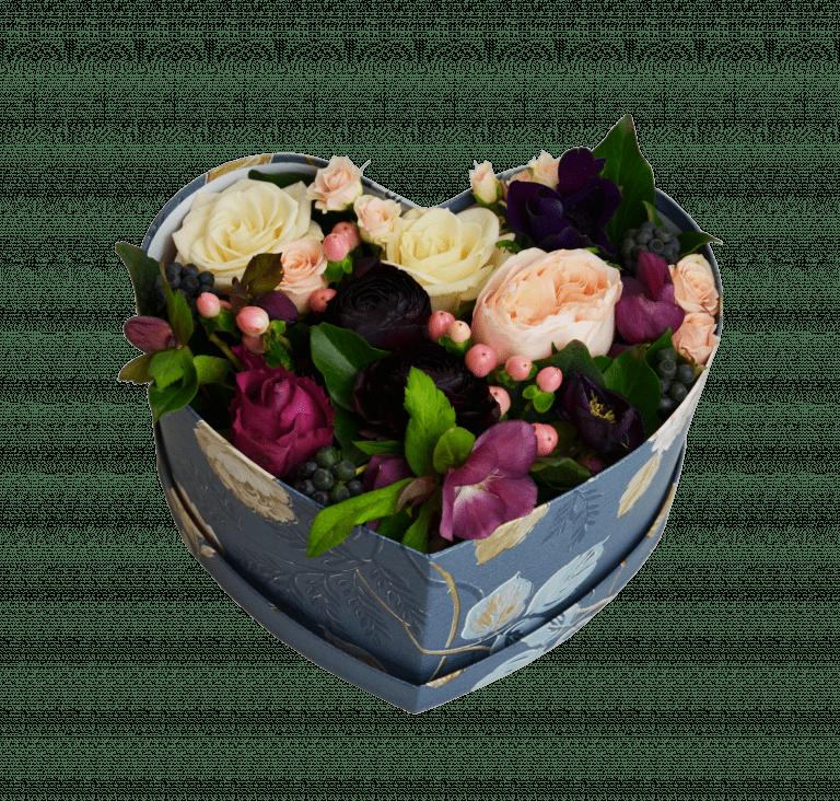 Джейн Остін – Інтернет-магазин квітів STUDIO Flores