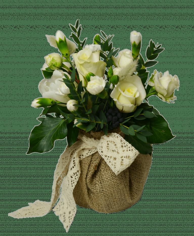 Rustic – Flower shop STUDIO Flores