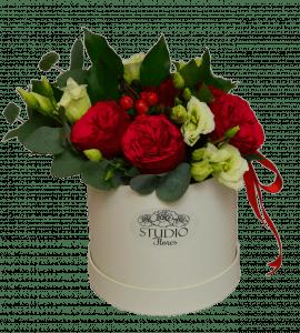 Кармен – Интернет-магазин цветов STUDIO Flores