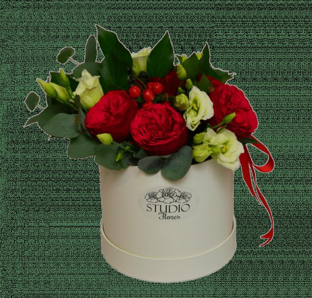 Кармен – Інтернет-магазин квітів STUDIO Flores
